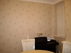 decorator stockport
