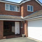 external painting stockport